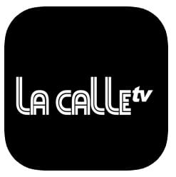Download La Calle TV App on iOS